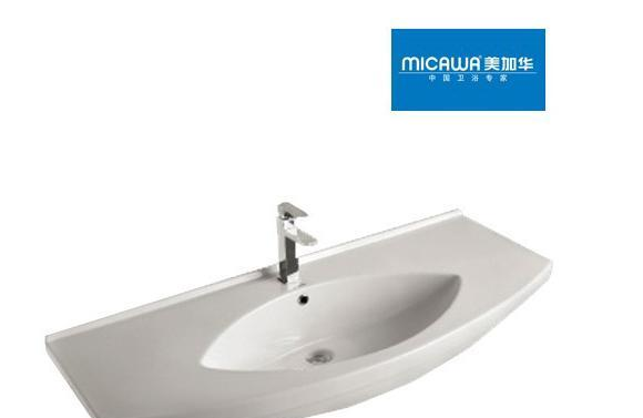 美加华M-4841艺术盆(方形设计)M-4841