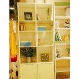 多喜爱儿童家具书柜8H-H+B+D