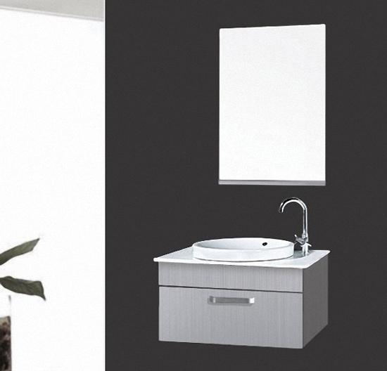 雅之杰GB-002-4浴室柜