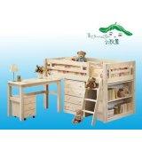 小牧童儿童床组合产品系列TZ-003