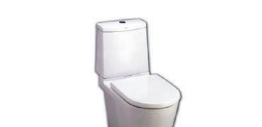 美标CP-2168阿卡西亚3/6L节水型加长相连体座厕CP-2168