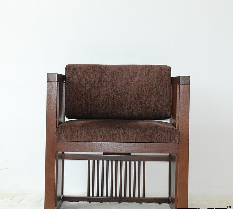 佰宜家居SS601单人沙发SS601