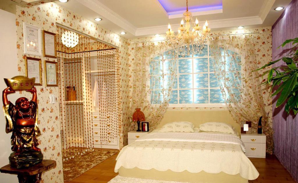 丹麦风情欧式卧房床头柜欧式卧房床头柜