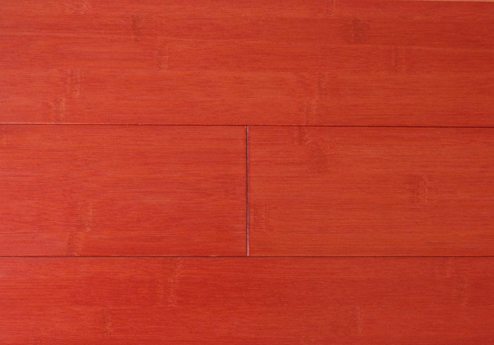 辛巴实木复合地板-樱桃色