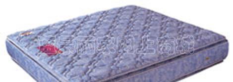 雅兰舒适型舒适型金贵族床垫舒适型