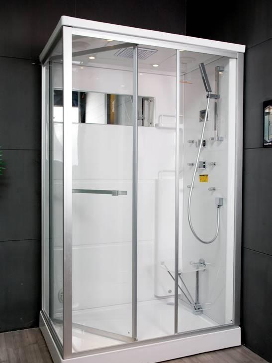 阿波罗电脑淋浴房A系列A-0885A-0885