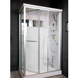 阿波罗电脑淋浴房A系列A-0885