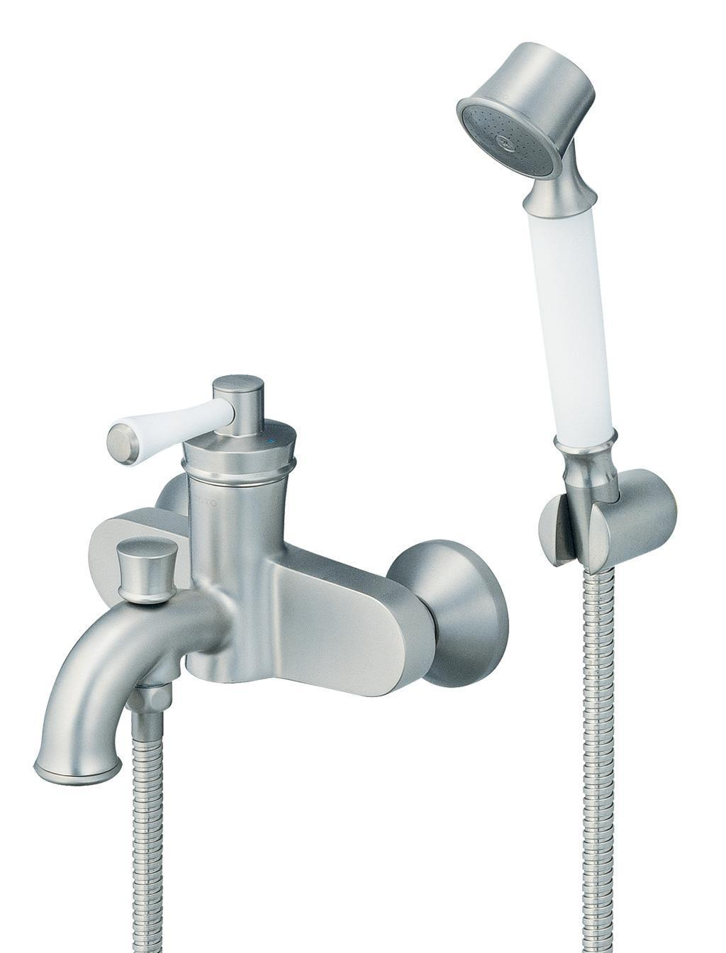 TOTO淋浴/盆池用入墙式龙头DM307CDF1#HNDM307CDF1#HN