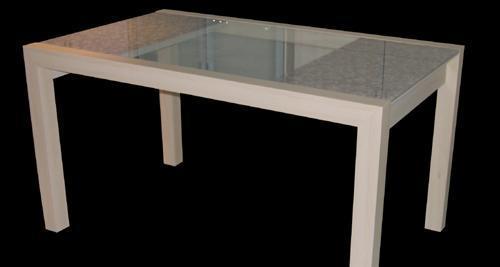 富之岛餐桌白榉系列12N14-1.3X0.812N14-1.3X0.8