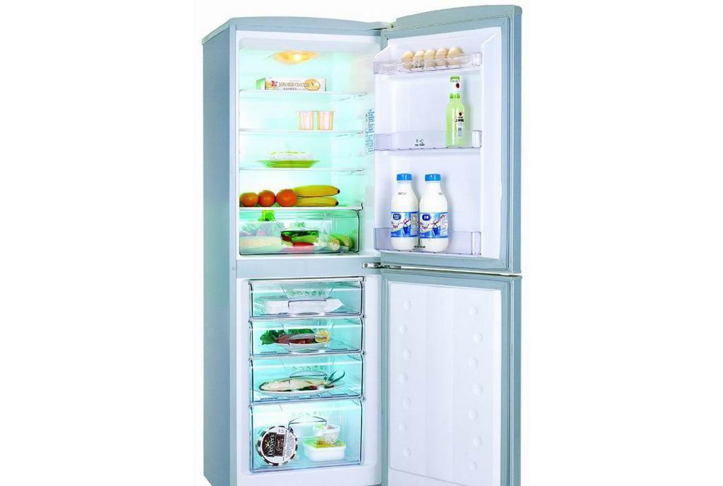 容声冰箱BCD-162BY