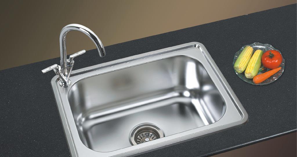 阿发厨房水槽AF-5339AF-5339