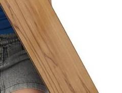 乐迈托马斯系列T-9强化复合地板-淡雅枫木