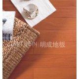 明成铁苏木实木地板(本色亚光)