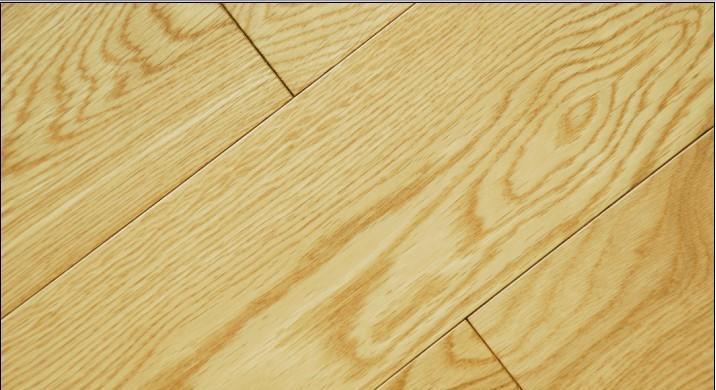 世友钛晶面实木系列栎木S05G01-TJ实木复合地板S05G01-TJ