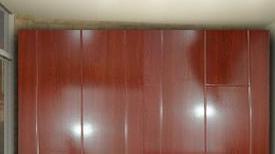 合丽强化复合地板红996#
