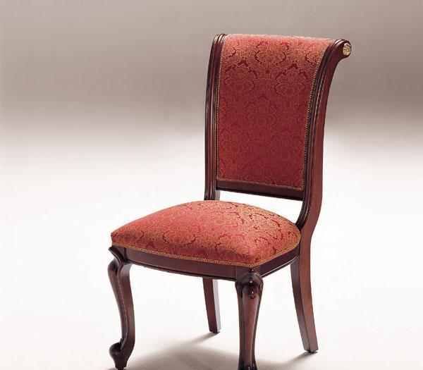 大风范餐椅香舍梵纳系列X-82121-2X-82121-2
