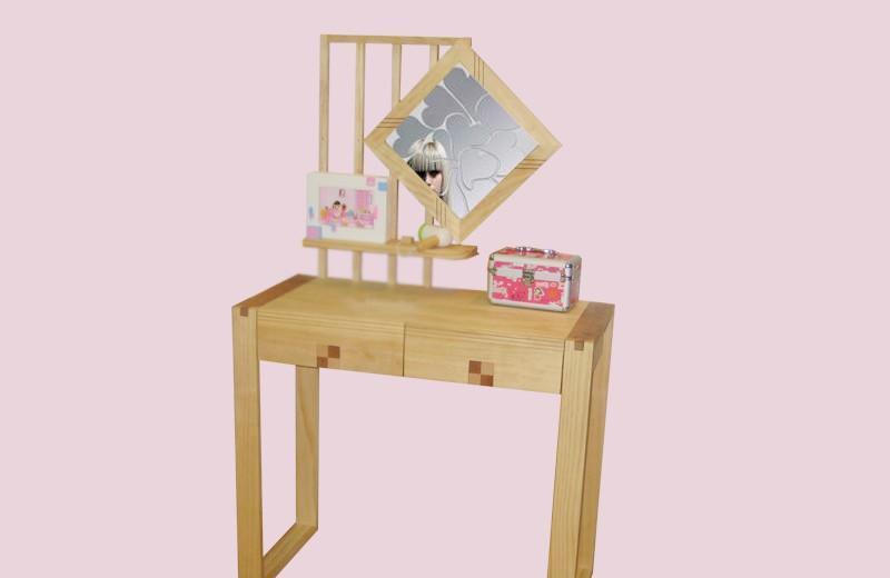 爱心城堡儿童家具桌子Y026-DS1-NRY026-DS1-NR