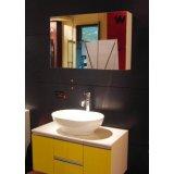 箭牌PVC浴室柜卫浴瓷砖雅典风尚系列PVC浴室柜A