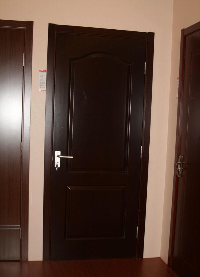 康恩红橡#加色仿实木复合门