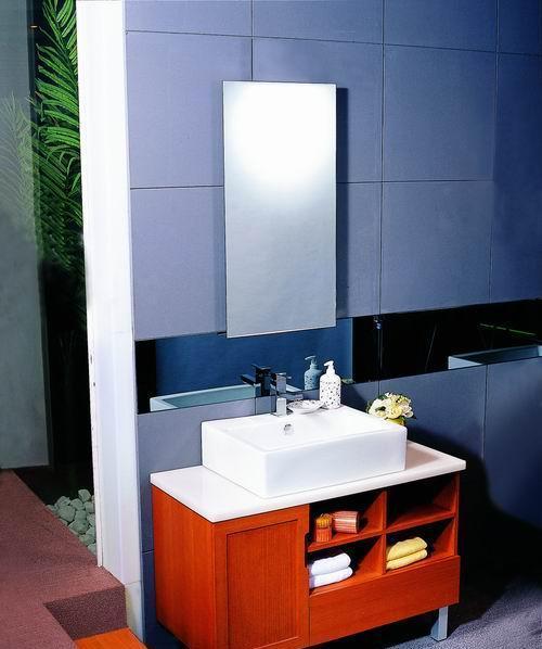 阿波罗浴室柜家私UV系列UV-20JUV-20J