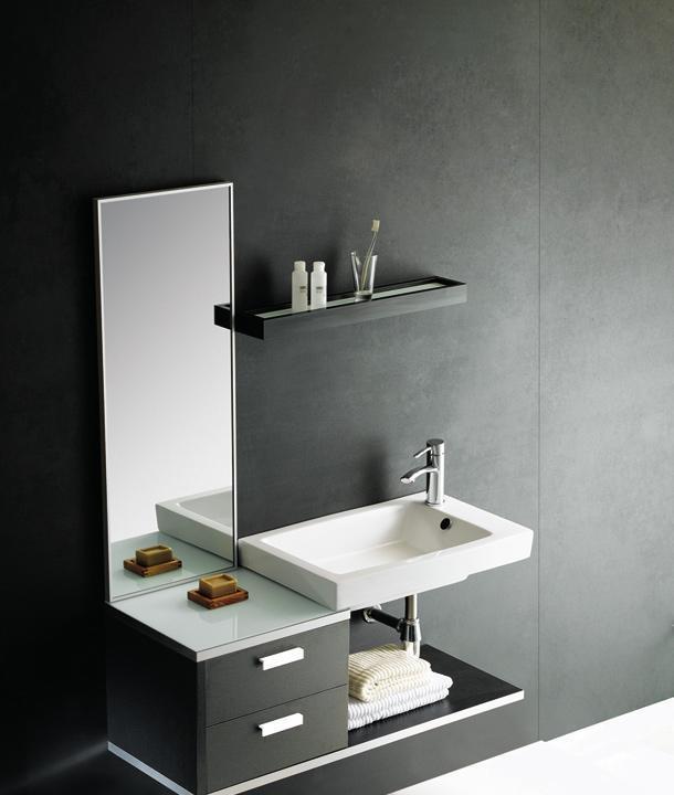 班帝浴室柜拉姆BA1025BA1025
