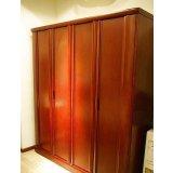 光明卧室家具四门衣柜001-2108-1935