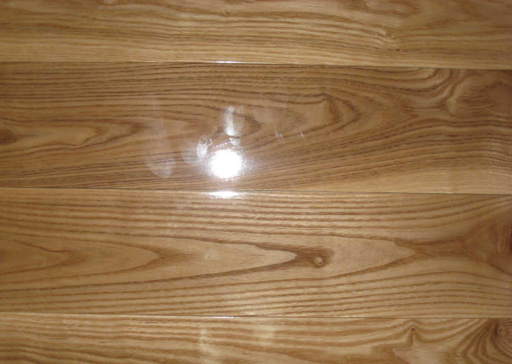 鑫海实木地板-水曲柳油木色水曲柳油木色