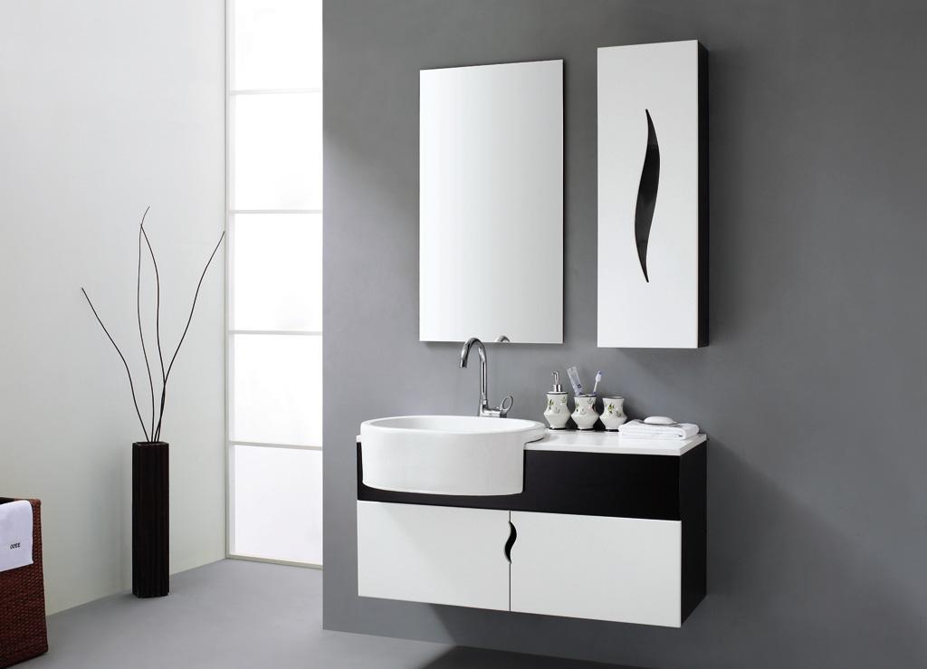 欧益C108浴室柜