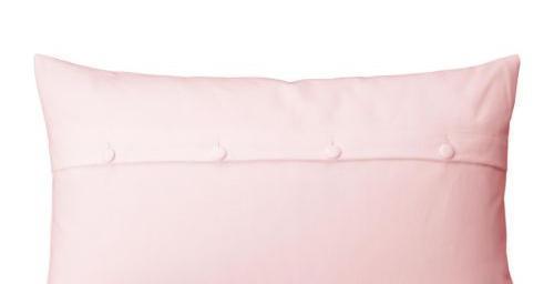 宜家靠垫套-爱克托-布勒丁(粉红色)爱克托-布勒丁