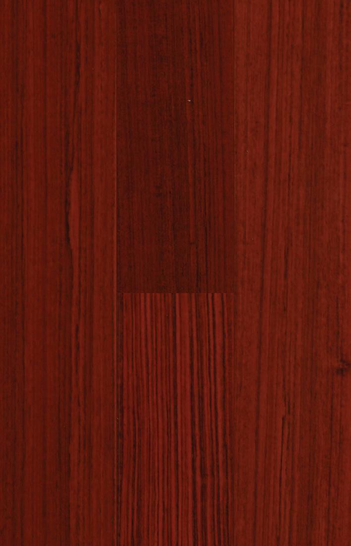圣象多层实木复合地板安德森系列华庭柚木KM9118KM9118