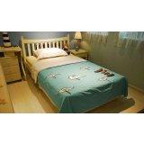 我爱我家儿童家具床架FA41-12-01