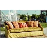 梵思豪宅客厅家具FH5097SF3p沙发