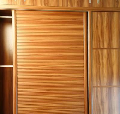好莱客米兰印象系列整体衣柜整体衣柜