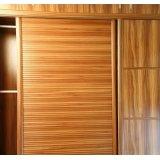 好莱客米兰印象系列整体衣柜