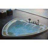 吉美卫浴-按摩浴缸G9059