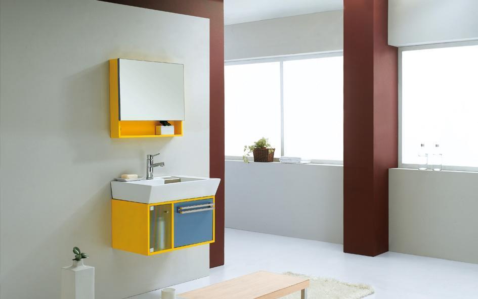 卫欧卫浴浴室柜VG-346VG-346
