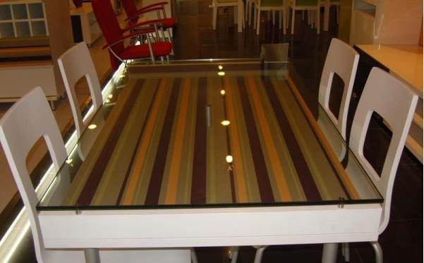 优越OD340餐椅(烤漆板)OD340