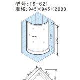 阿波罗简易淋浴房TS系列TS-621