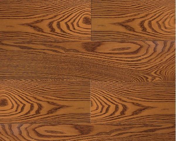 北美枫情和居二代系列白蜡木多层实木复合地板白蜡木