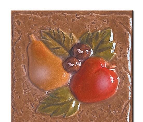 楼兰-水果陶瓷浮雕系列-墙砖E102211N3(100*100E102211N3