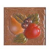 楼兰-水果陶瓷浮雕系列-墙砖E102211N3(100*100