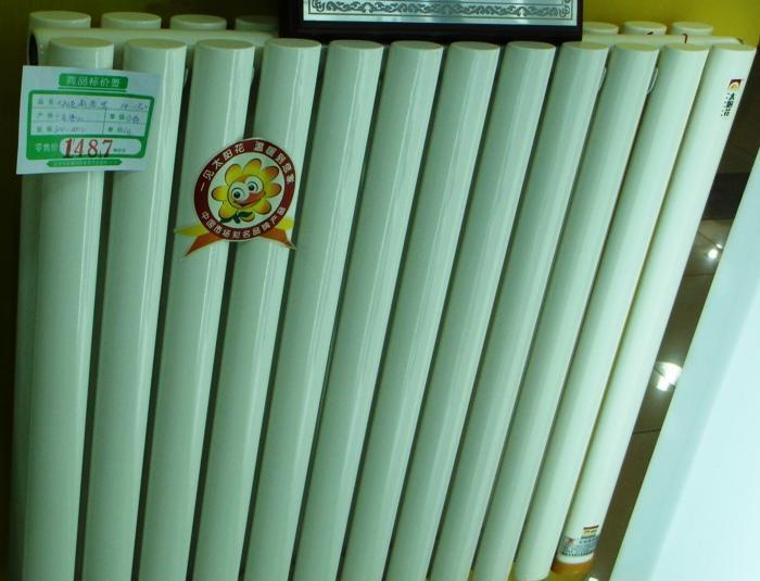 太阳花-钢制散热器600-25012600-25012