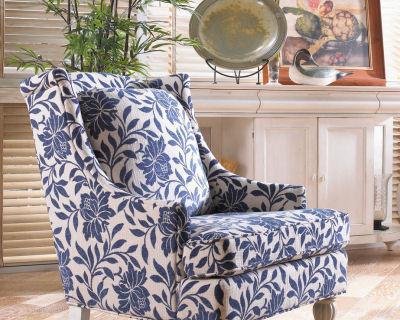 FFDM美国精制家具0732-03A沙发椅0732-03A