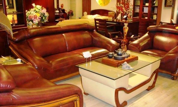 光明实木客厅家具系列-沙发103-J6089-05510103-J6089-05510