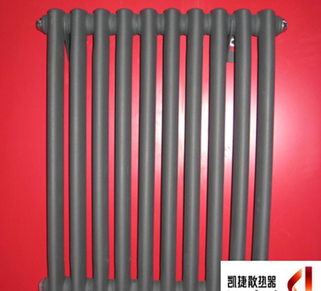 凯捷散热器GZII-1/660GZII-1/660