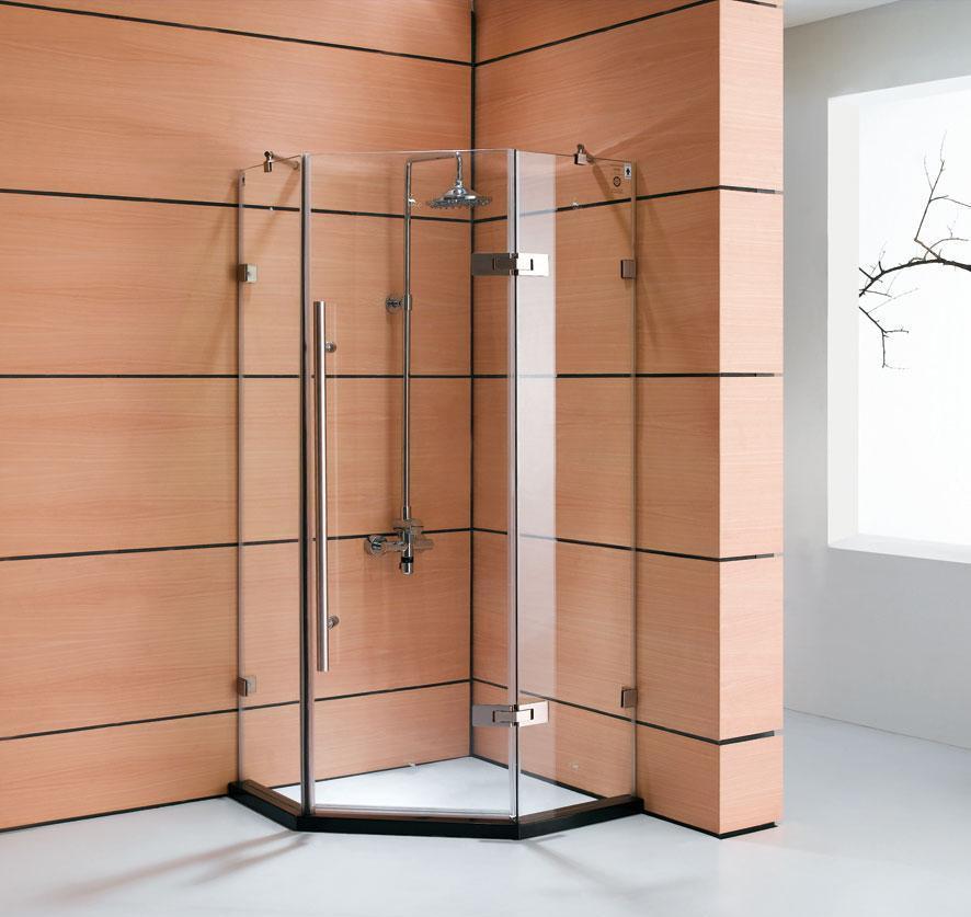 卫欧卫浴玻璃淋浴房VG-561VG-561