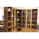 强力家具组合书柜 2942