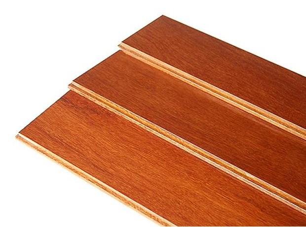 嘉森香二翅豆香现代系列实木地板香二翅豆