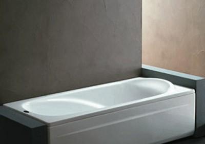 法恩莎F1712Q单裙浴缸F1712Q