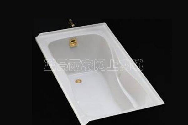 科勒-欧格拉斯浴缸